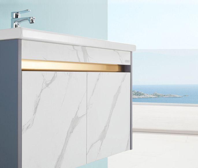 惠达卫浴浴室柜效果图 浴室柜产品图片_3