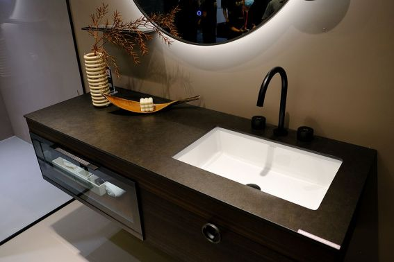 阿洛尼卫浴效果图 简影系列浴室柜产品图片_16