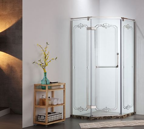 想要选择高质量的淋浴房,要从这几个方面去分析_1