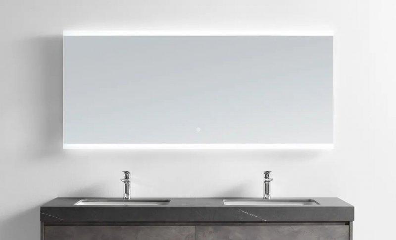 菲瑞智能卫浴效果图 慕尼黑系列浴室柜产品图片_2
