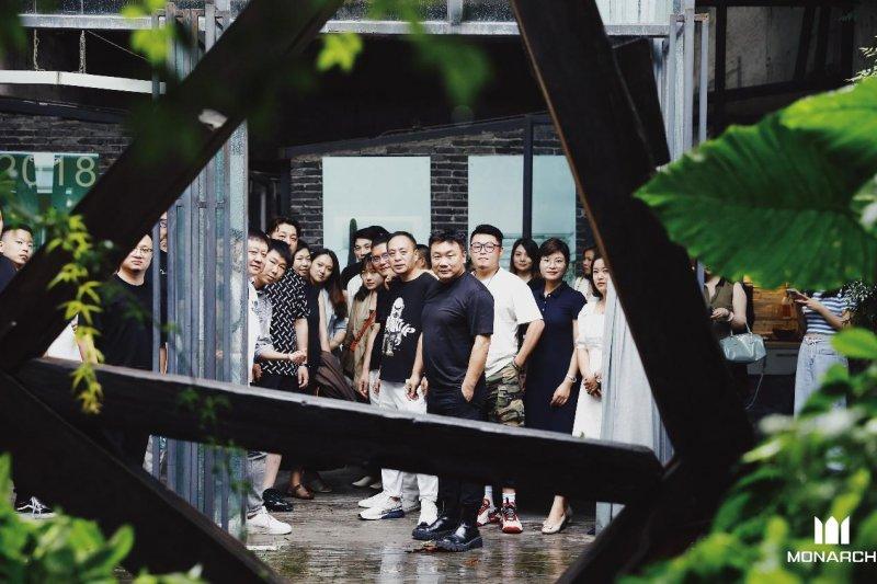 【精于设计】|帝王洁具陕鄂设计师蓉城设计之旅圆满收官_7