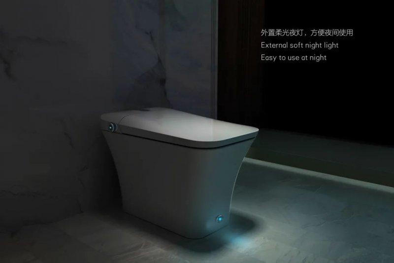 安华卫浴i16T系列智能马桶 满足你的不将就_7