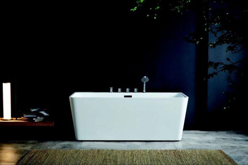 """特瓷卫浴按摩浴缸 助力孩子摆脱""""开学综合征""""_1"""