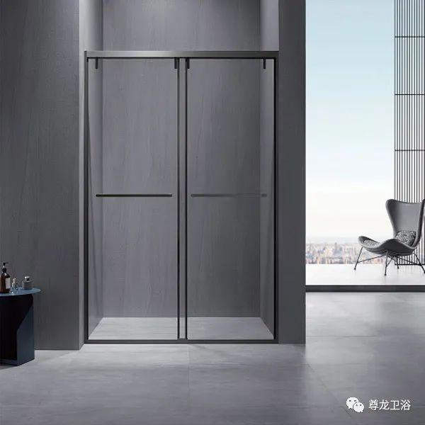 尊龙卫浴:学会这三招 让卫生间既美观又实用_1