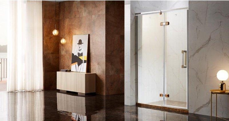 国内知名一线淋浴房品牌有哪些:这3个品牌关注度高